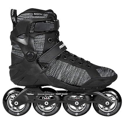 4e120cdaefe Amazon.com : Powerslide Phuzion Radon 80 SMU Inline Skates Mens ...
