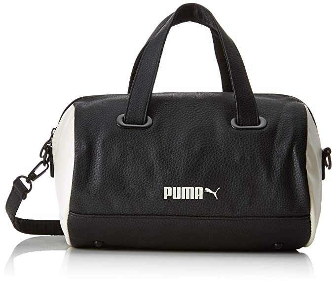 PUMA Wmn Core Up Large Shopper Bandolera Mujer