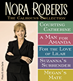 Nora Roberts' Calhouns Collection (The Calhouns)