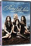 Pretty Little Liars Stagione 1 (5 DVD)