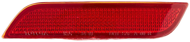 トヨタ純正81910 – 0 C010 Reflex Reflectorアセンブリ B00FZO7MCA