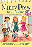 Puppy Love Prank (Nancy Drew Clue Books Book 13)