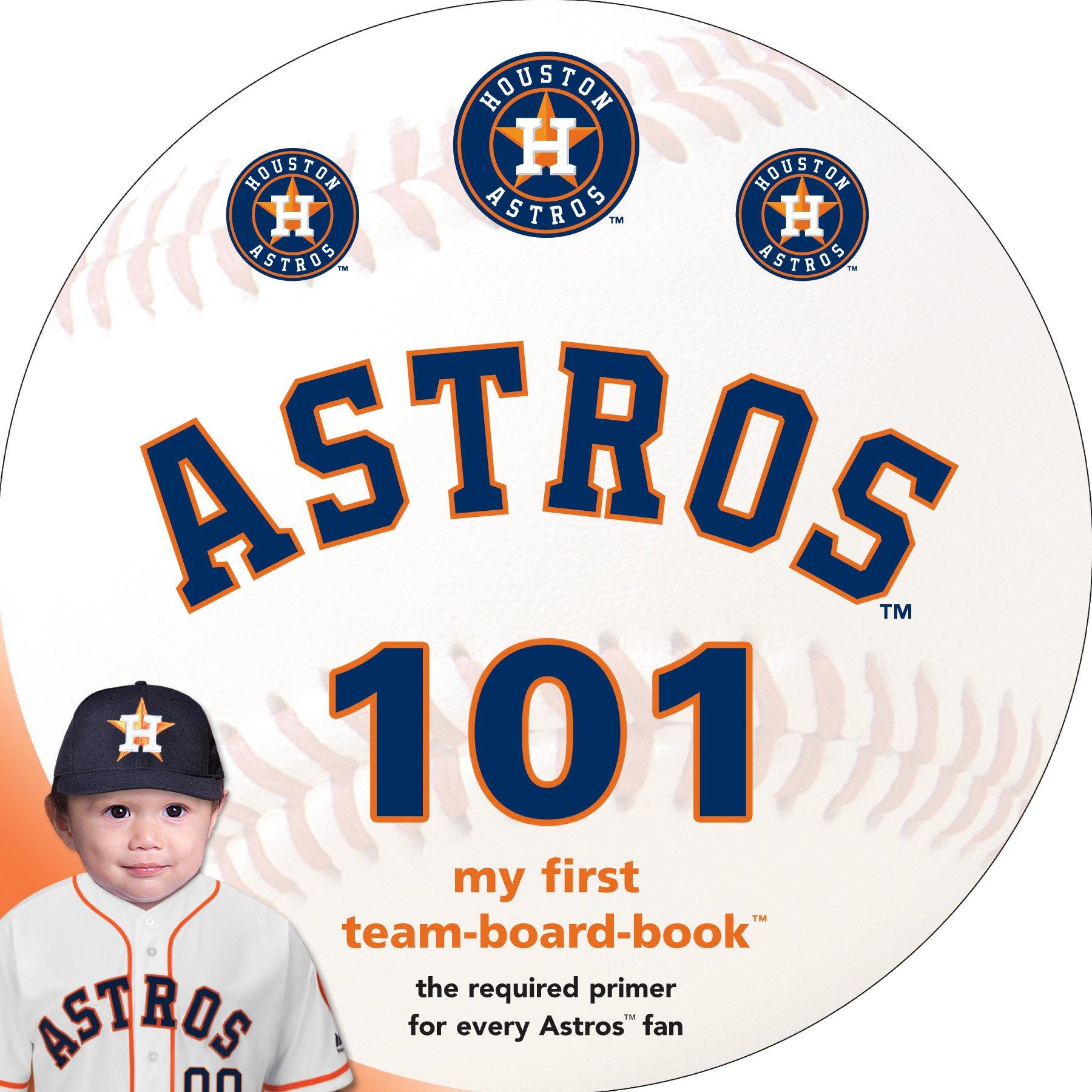 Download Houston Astros 101 pdf