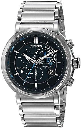 Image Unavailable. Image not available for. Colour  Citizen Men s Eco-Drive  Proximity Smart Watch 7ef830b7d6