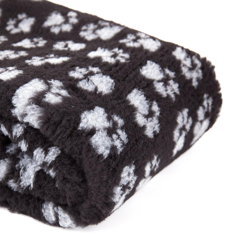 797078a7b MerryMaple Paws Vet Pet Bed Pro Non Slip Rubber Backing Machine Wash ...
