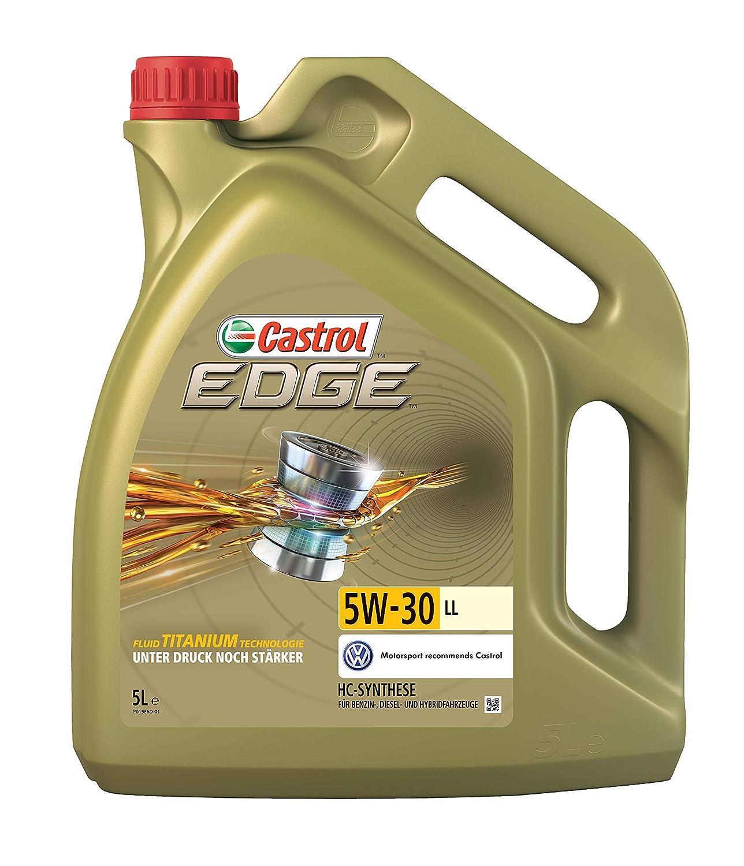 Mejor aceite diesel 2019