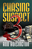 Chasing Suspect Three: A Women Sleuths Mystery Romance (Sandy Reid Mystery Series Book 4)