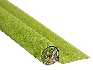 NOCH 270 - Láminas de vegetación para maquetas, Flores ...