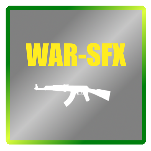 War S Fx   Soundboard Of War