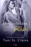 Her Forbidden Risk (Entangled Brazen)