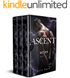 The Ascent Series Boxset: Love and Angels, The Ascension of Laney, The Fall of Kass