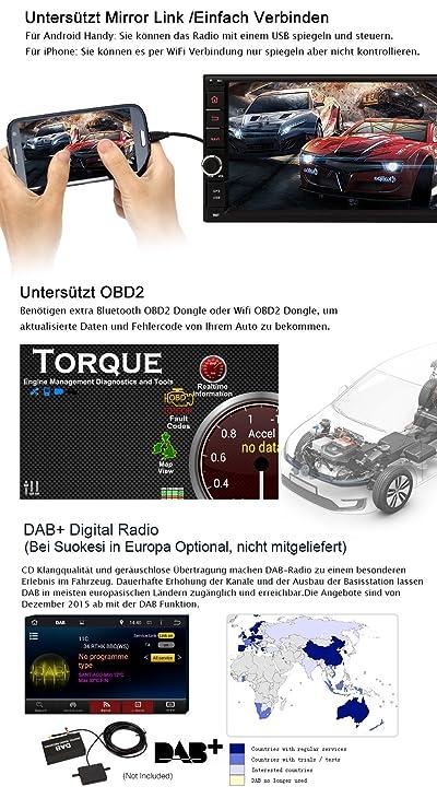 Atemberaubend Auto Stereo Verbindungen Ideen - Die Besten ...
