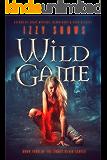 Wild Game (Codex Blair Book 4)