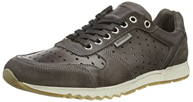 Mens 38eb007-201320 Low-Top Sneakers Dockers by Gerli MY4o1Dy