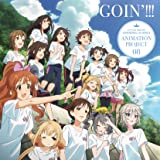 THE IDOLM@STER CINDERELLA GIRLS ANIMATION PROJECT 08 GOIN'!!!【通常盤】