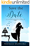 Save the Date: O Casamento de Lizzie e Darcy