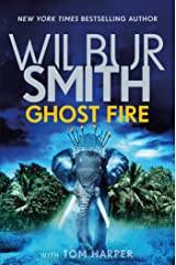 Ghost Fire Kindle Edition