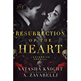 Resurrection of the Heart: A Sovereign Sons Novel (The Society Trilogy Book 3)
