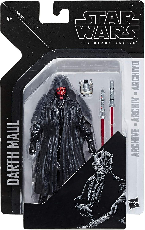 Star Wars Figurine Black Series Anakin Skywalker 15 cm Edition Collector