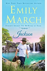 Jackson: Eternity Springs: The McBrides of Texas Kindle Edition