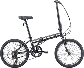 Euromini Lightweight Bike