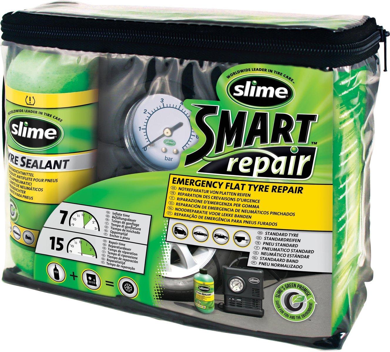 Slime 071628150028 Riparapneumatici ITW Global Brands 1800330 B00A18R3DI