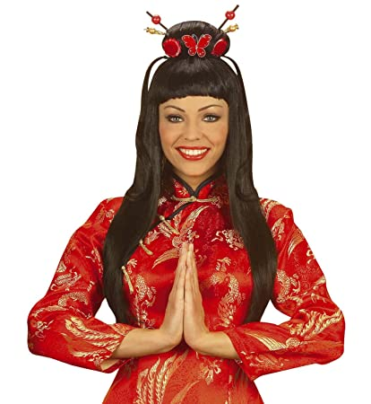 China girl wig for women (peluca)