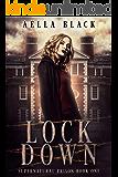 Lock Down (Supernatural Prison Trilogy Book 1)