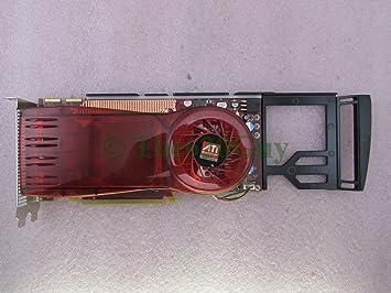 Dell Hw621 Ati Radeon Hd 3870 512 Mb Gddr4 256bit Dvitv Out Pcie