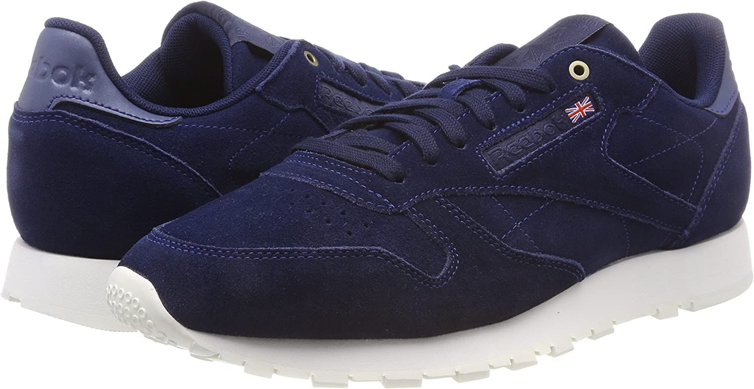 Reebok Classic Leather Montana Cans ab € 48,72