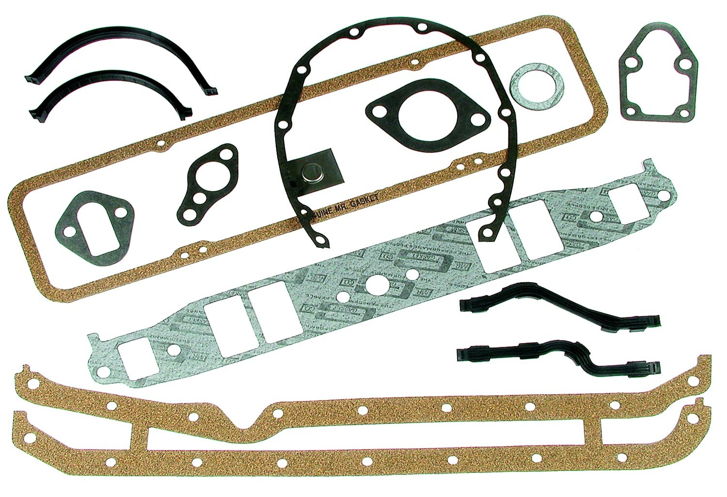 Mr. Gasket 4400 Cam Change Gasket Kit