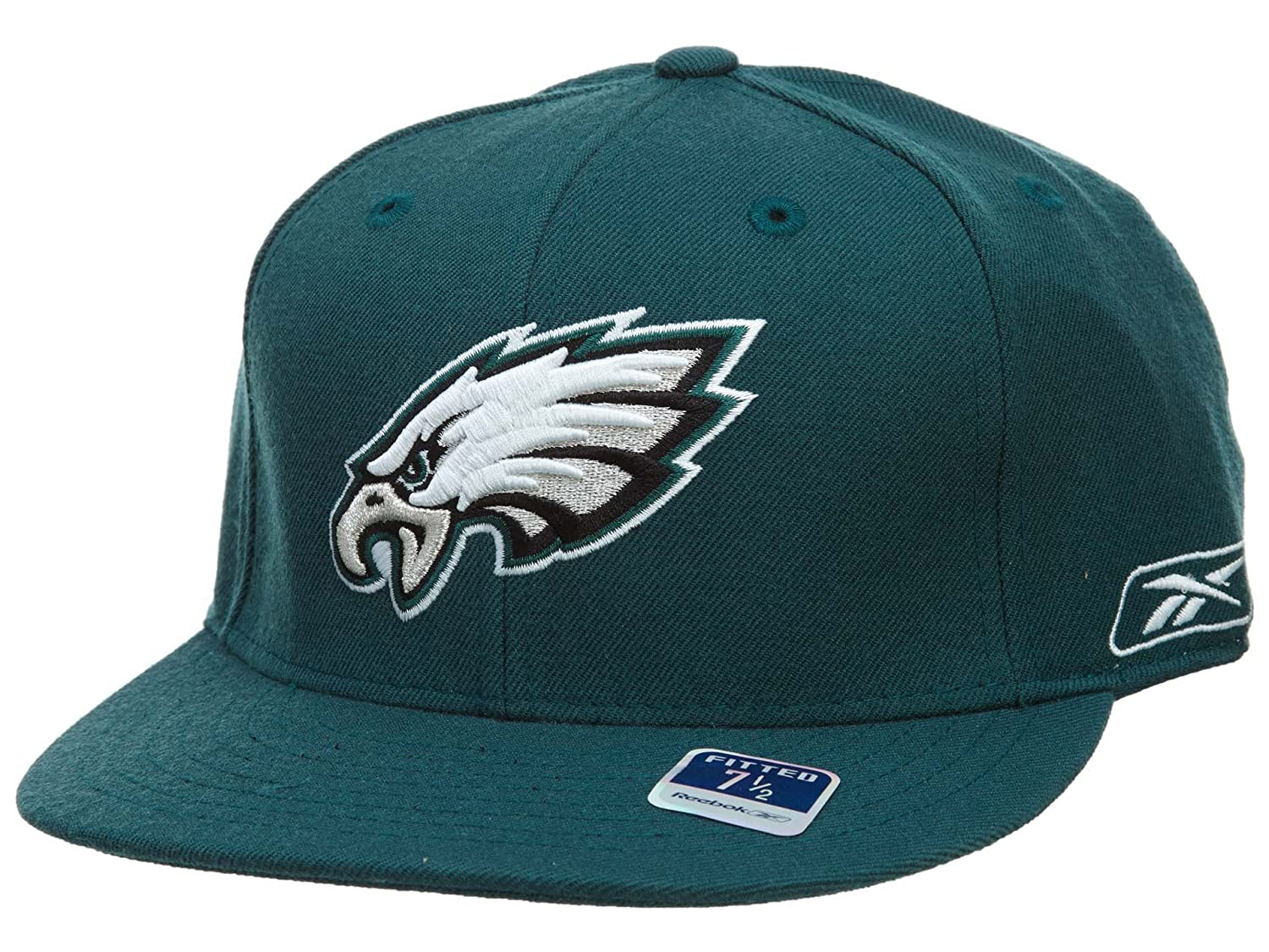 philadelphia eagles fitted hats