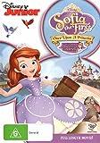 Sofia the First: Once Upon A Princess (DVD)