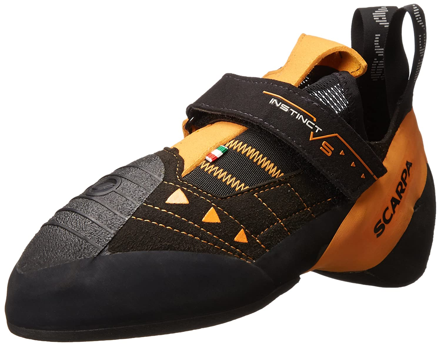 Scarpa Men s Instinct VS Climbing Shoe