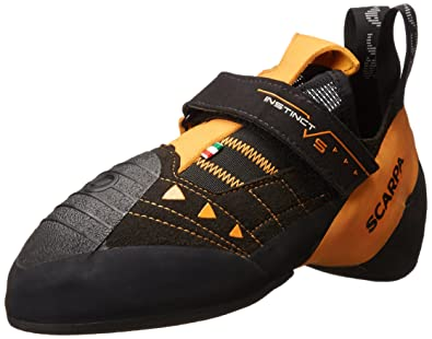 54cfd48a1cb263 Scarpa Men s Instinct VS Climbing Shoe