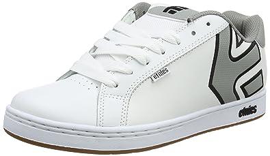 Amazon.com  etnies Men s Fader Skate Shoe  Shoes e3276087c