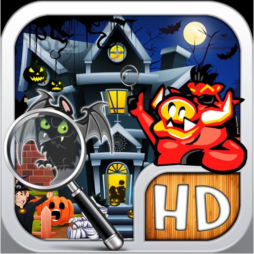Halloween Tales - A Deadly Trick - Find Hidden Object ()