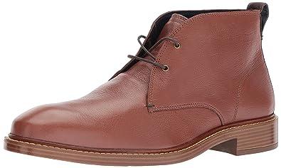 ebec5a1f027 Amazon.com  Cole Haan Men s Kennedy Grand Chukka II Boot  Shoes