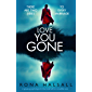 Love You Gone: A gripping psychological crime novel with an incredible twist