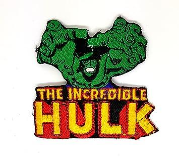 El increíble Hulk Marvel de cómics de DC ficción libros de cómics de Los Vengadores superhéroe