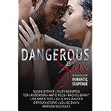 Dangerous as Sin: Ten Addictive Romantic Thrillers & Mysteries
