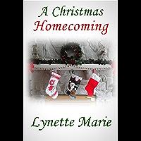 A Christmas Homecoming: A Regency Short Story (English Edition)