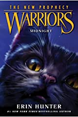 Warriors: The New Prophecy #1: Midnight Kindle Edition