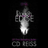 Rough Edge (The Edge Book 1) (English Edition)