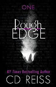 Rough Edge: (The Edge #1)