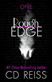Rough Edge: (The Edge #1) (English Edition)
