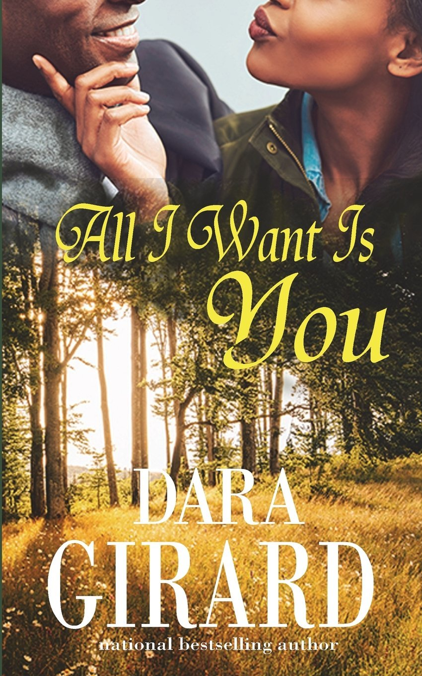 All I Want Is You pdf