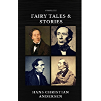 Hans Christian Andersen: Fairy Tales and Stories (Quattro Classics) (The Greatest Writers of All Time)