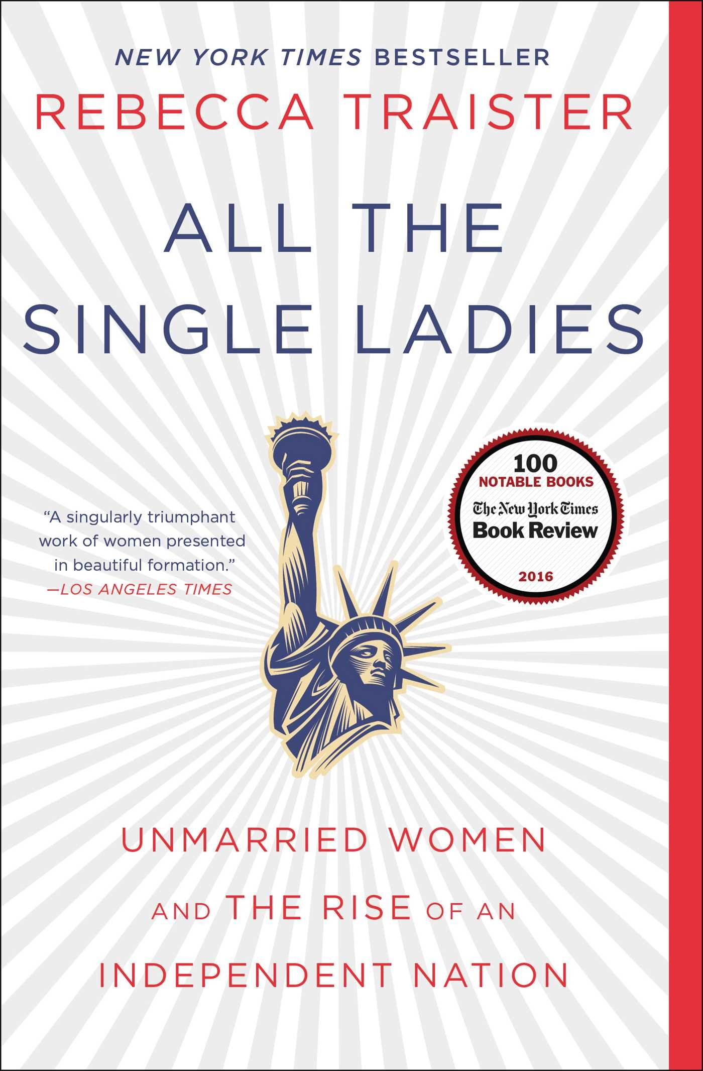 Image result for single ladies rebecca traister
