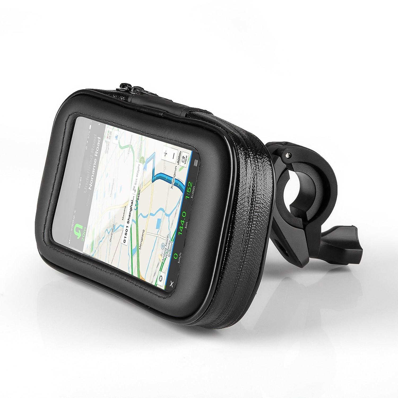Fahrradhalterung / Lenkerhalterung für Smartphone (wasserdicht)
